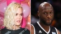 Lamar Odom Khloe Kardashian Marriage Best Adulthood