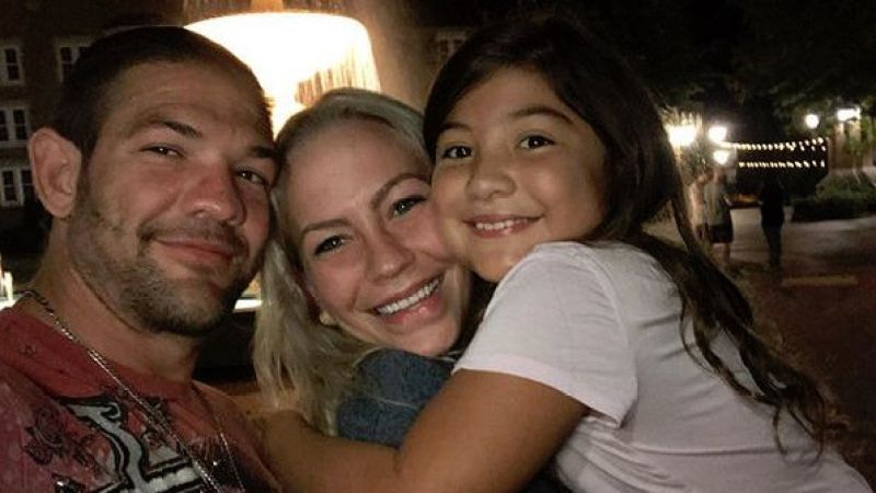 Leland and Jamie Chapman Spend Time With Kids After Bonus Mom Beth's Memorial