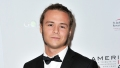 Luke Perry Son Jack Tribute Once Upon A Time In Hollywood Premiere
