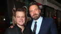Matt Damon Ben Affleck Reunite Screen