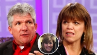 Matt Roloff Dating Caryn Married Amy