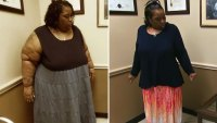 'My 600-lb Life' Star June McCamey Flaunts Slimmer Figure After Getting Married