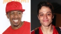 Nick Cannon Pete Davidson Advice Split Kate Beckinsale