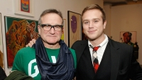 Robin Williams Son felt helpless dad struggles