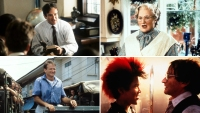 Robin Williams iconic roles