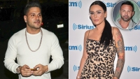 Ronnie Ortiz-Magro Shades 'JWoww' for Not Talking About Divorce
