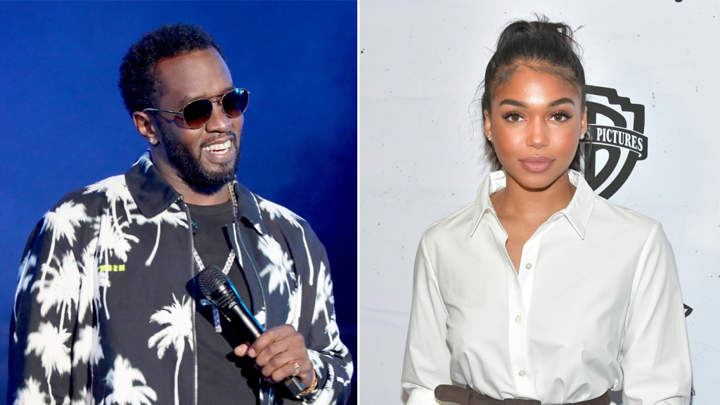 Sean 'Diddy Combs' Possibly Dating Lori Harvey