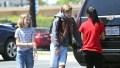 Shiloh Jolie Pitt Vivienne Jolie Pitt Knotts Berry Farm friends