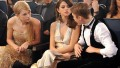 Taylor Swift, Selena Gomez and Justin Bieber