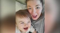 Teen Mom OG Amber Portwood Supervised Visit Son Domestic Violence Arrest
