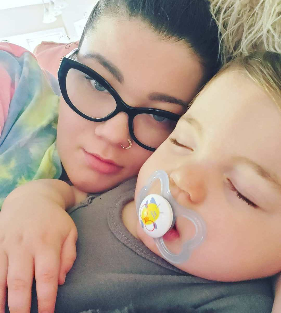 Teen Mom OG's Amber Portwood Granted Supervised Visits With Son