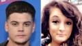Teen Mom OG Tyler Baltierra Update Sister Amber Sobriety