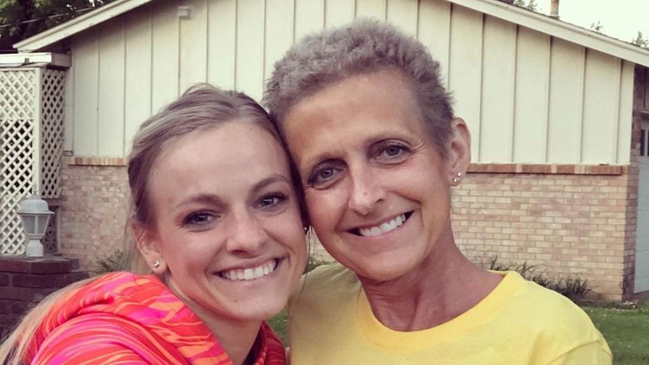 Teen Mom OG mackenzie mckee mom cancer battle