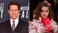 Tom Cruise Relationship Suri Not scientologist