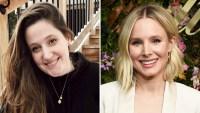 Tori Roloff Message Kristen Bell Instagram