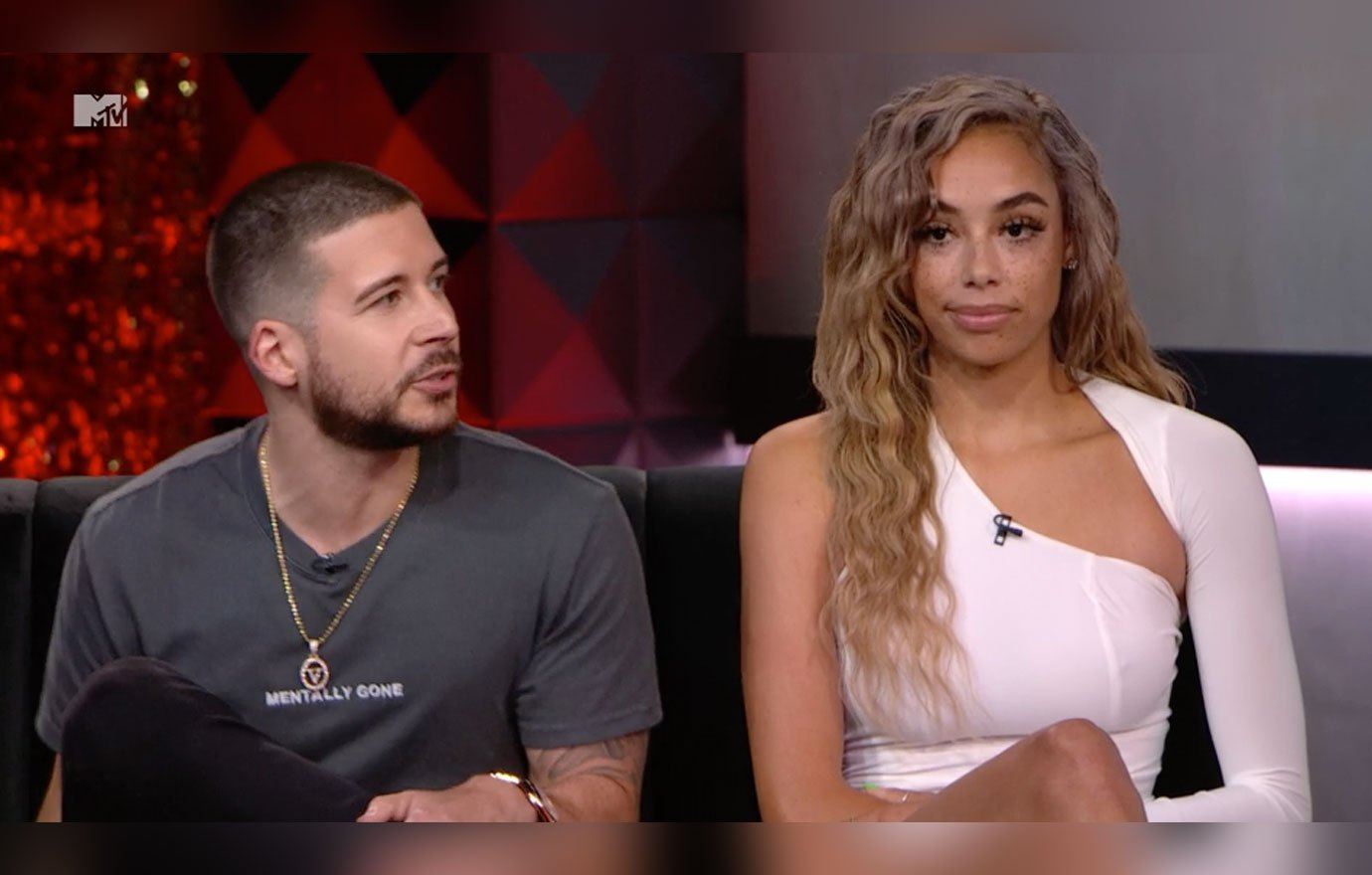 Are Vinny Guadagnino and Alysse Still Together After 'Double Shot'?
