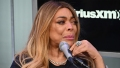 Wendy Williams Gets Emotional