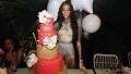 Winnie Harlow Miami 25th Birthday