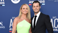miranda lambert and her husband brendan
