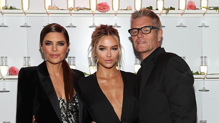 'RHOBH' Star Lisa Rinna's Daughter Delilah Belle Reflects on Rehab Stints for Anxiety and Depression