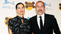 matt lauer and annette roque