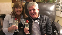 matt roloff and caryn chandler