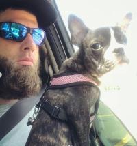 Jenelle Evans David Eason New Dogs