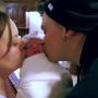 tyler and catelynn baltierra kissing baby vaeda