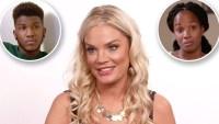 Ashley Martson Addresses Wildest Rumors