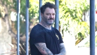 Bam Margera Arrested After Leaving Rehab