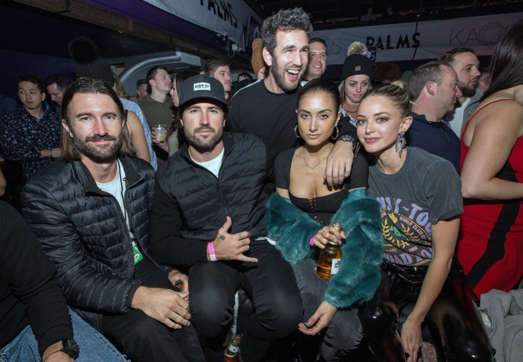 Brandon Jenner Reveals Brother Brody 'Talked About' His Split From Kaitlynn Carter: 'He Confides in Me'