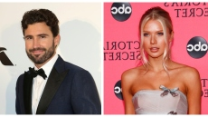 Brody Jenner Josie Canseco Side by Side Go Instagram Official
