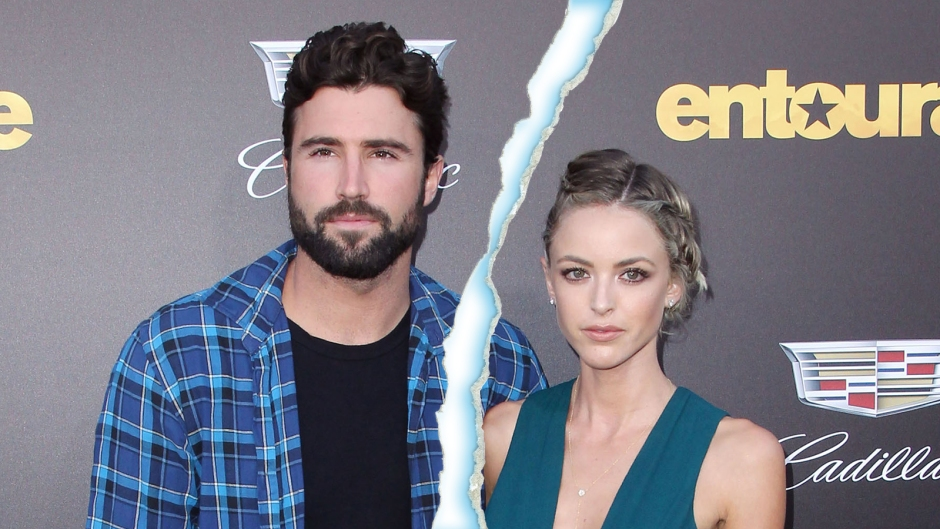 Brody Jenner Kaitlynn Carter Breakup