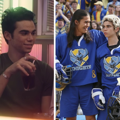 """Cameron Boyce in """"Hardwired"""" Music Video, Descendants, and Code Black"""