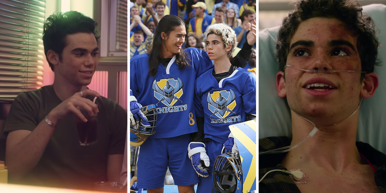 Cameron Boyce S Movies And Shows Remembering His Iconic Roles