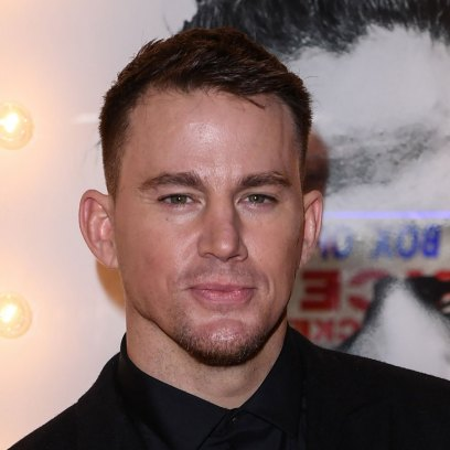 Channing Tatum Is Taking a 'Break' From Social Media to 'Go and Just Be in the Real World for a While'
