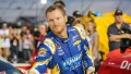 Dale Earnhardt Jr in Racing Gear