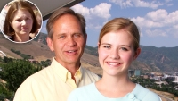 Elizabeth Smart father gay divorcing mom