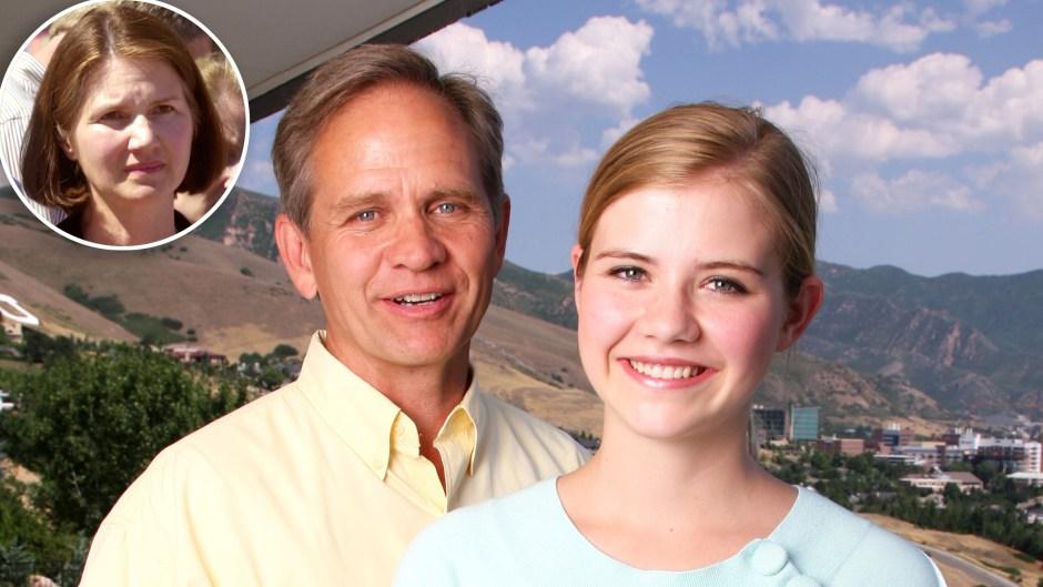 Elizabeth Smart father gay divorcing mom