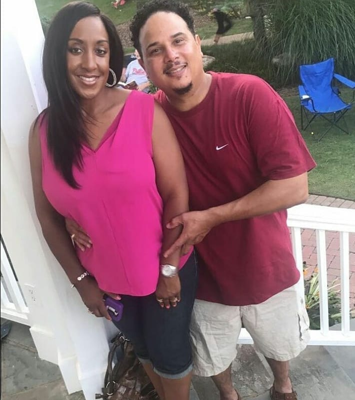 Family Chantel Kare Everett Claps Back Lidia