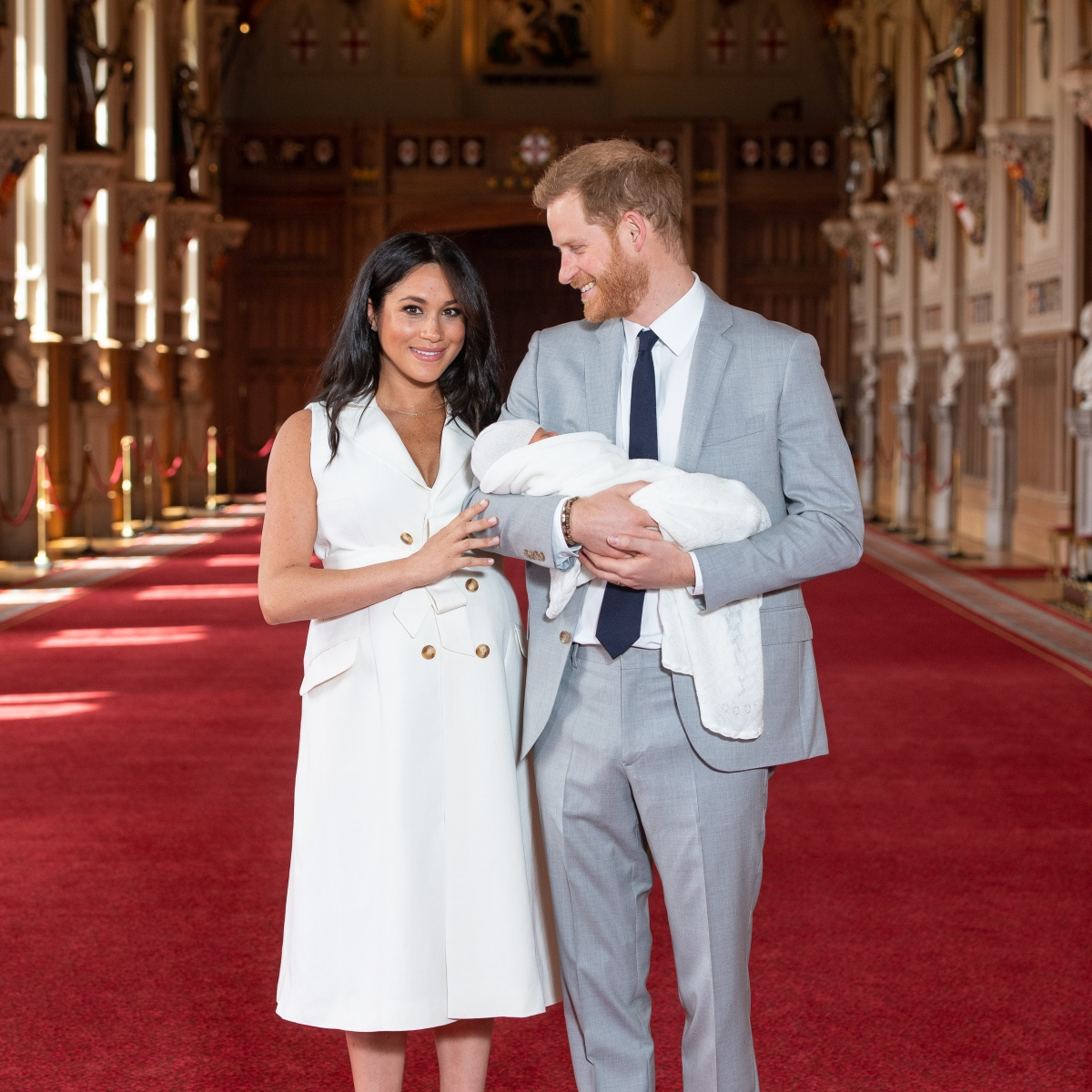 Meghan Markle's Best Style Moments — See All of the Duchess of Sussex's Ultimate Looks