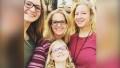 Grown Up Christine Brown Daughters Back School