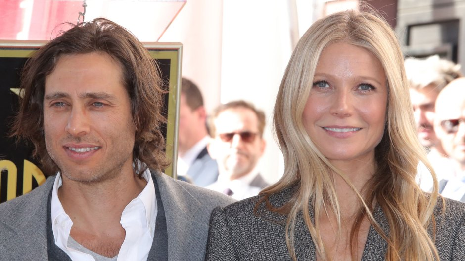Gwyneth Paltrow Will Finally Be Moving in With Husband Brad Falchuk After Getting Married in September 2018