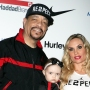 Ice T Coco Daughter Chanel Acting Debut Dad Music Video