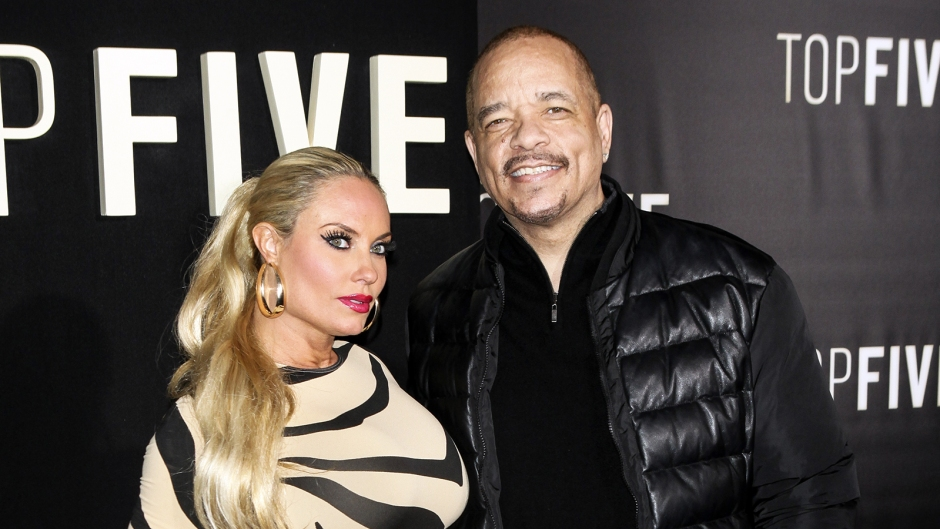 Ice T Coco Reality TV