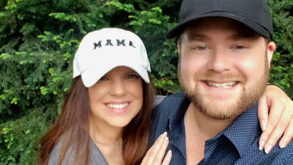 Amy Duggar and Dillon King Take a Selfie
