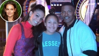 Jamie Foxx Daughters Katie Holmes Split