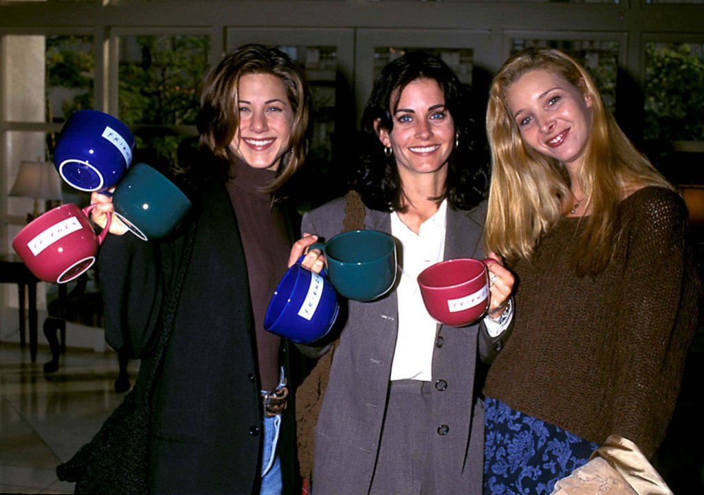 Jennifer Aniston Says She 'Misses' Her Time on 'Friends': 'These Days I'm Super Nostalgic'