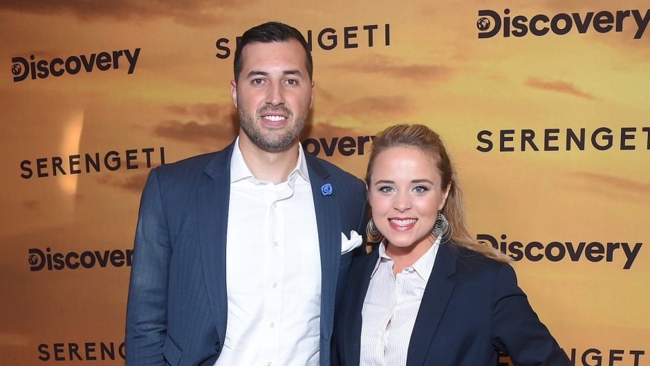 Jeremy Vuolo Says Move To L.A. With Jinger Duggar Has Been 'Great'