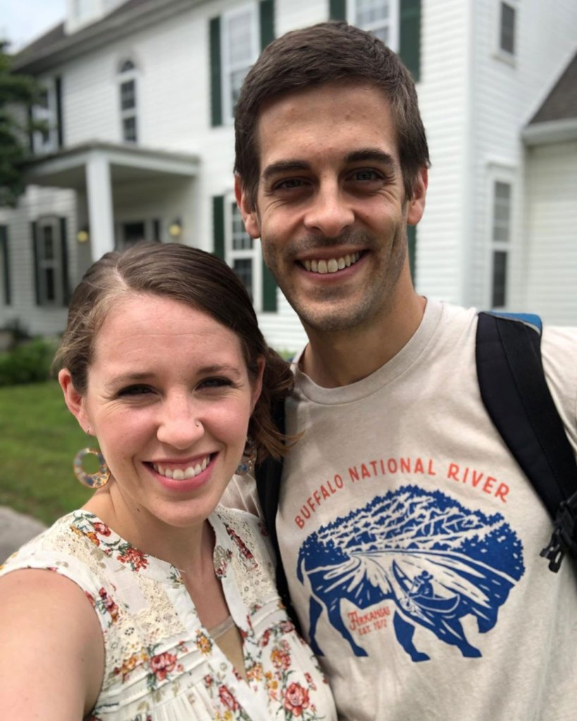 Jill Duggar and Husband Derick Work to 'Never be Alone in the Same Room With Someone of the Opposite Gender'